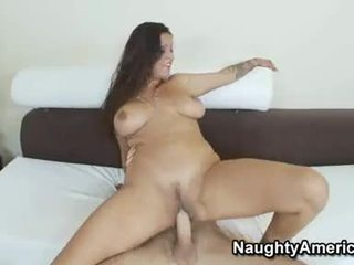 Lusty Momma Nikita Denise Gets The Perfect Fuck She Always Wanted And Craved