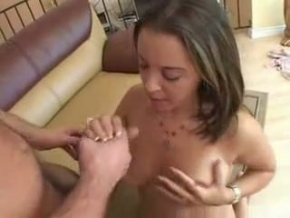 19 рік старий andrea ash gets її манда pounded