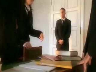 Rosyjskie instytut - hardcore nastolatka pieprzenie