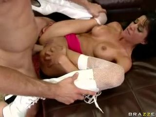 Sizzling Playgirl Haley Wilde Is Having Fun Getting Hammered On This Chabr Inviting Ass