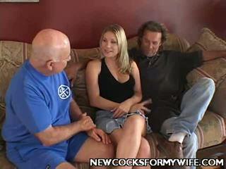 ideal cuckold online, mix, wife fuck most
