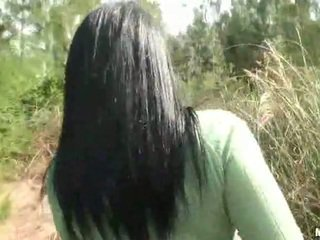nieuw brunette tube, neuken actie, hq plezier thumbnail