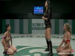 meest femdom, discipline mov, vol sadisme film