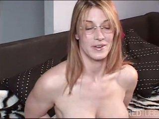 I want a dick between my boobs