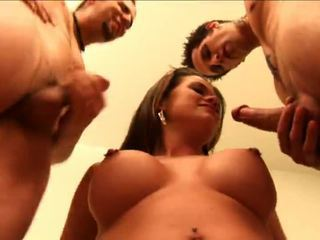 best brunette film, hardcore sex, hot bigtits fuck