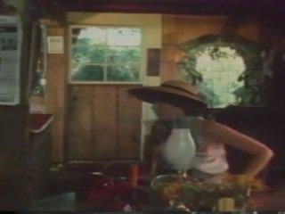 John Holmes And Desiree Cousteau