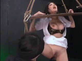 japanse, ideaal fucking machine mov, zien gang bang