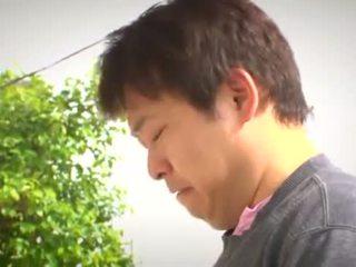хороший японський свіжий, новий великі цицьки, більш матуся