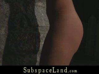 brunette vid, deepthroat, grote borsten porno