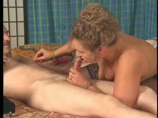 kijken vriend seks, wijnoogst vid, controleren klassiek