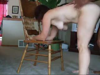 Horny mom acrobatic BBC fuck Video