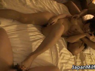 Aya Hirai Lovely Young Asian Wife Enjoy