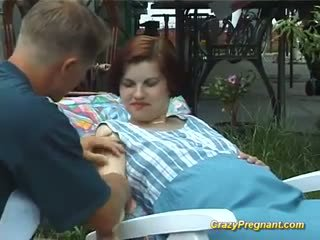 best outdoors more, fresh pregnant, real big breast