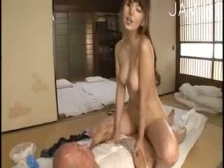 check brunette hot, japanese, hot blowjob ideal