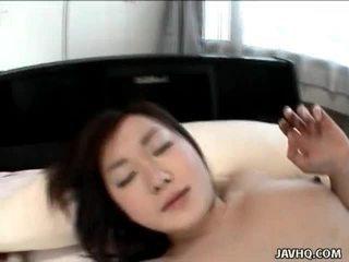 Hot Sex Time Close To Yumi Aida