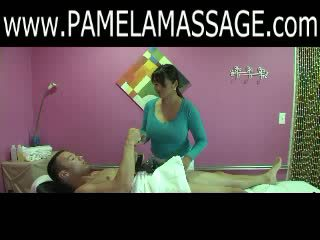 all masseuse, you juicy, new cuckold