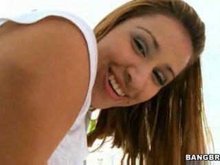 nagy barna, online szép ass, minőség hátulról