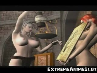 Extreme 3d Fantasy!