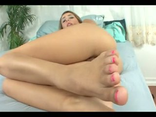 controleren voet fetish neuken