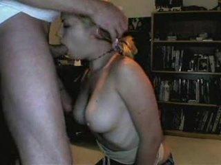 Throat Fucked
