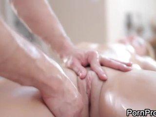 Prostaški in divje masaža