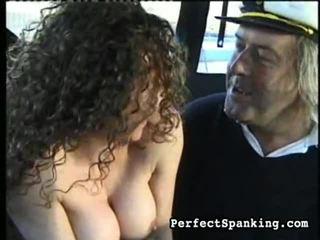 Showdyp captain shows mate cum pentru behave onto bord.