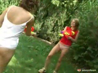 Dyke Gun Fight