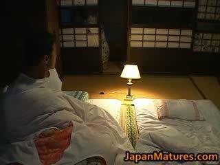 Chisato shouda magnifique mature japonais
