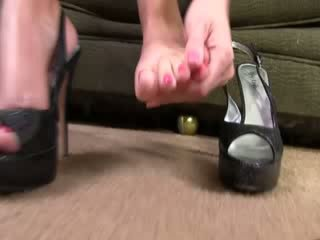 bbc video, fun bizarre mov, best foot