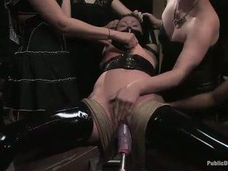 online pervers mov, kink seks, vol vernedering