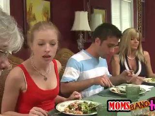 Moms Bang Teens [10]