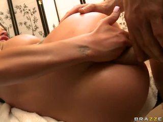 tonton ass menjilati, penuh keledai ke mulut ideal, ideal anal ideal