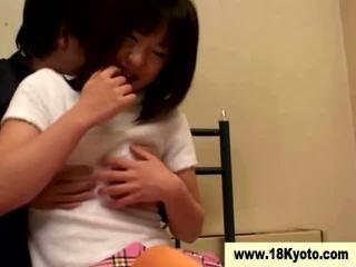 Nhật bản bẩn thiếu niên nư sinh video