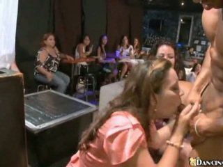 all fun, you dance, new blowjob posted