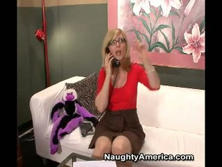 Erotic Milf Nina Hartley Makes Sons Buddy Have Laid Her Brown Eye For A Movie Role