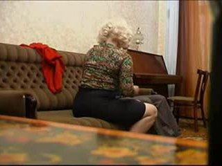 rencontres, vieux + jeune, russe, miniatures