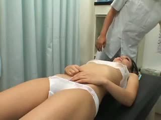 Teen Climax Breast Massage 1