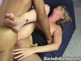interraciale sex