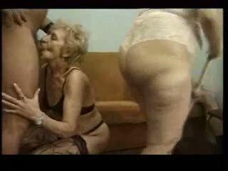 grannies, matures
