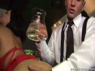 brunette neuken, mooi hardcore sex, vers nice ass scène