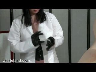 Wasteland ťažký bandážovanie sex film