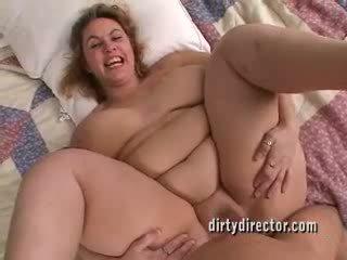 khiêu dâm, to, dày