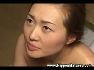 japanese, cougar, exotic, oral