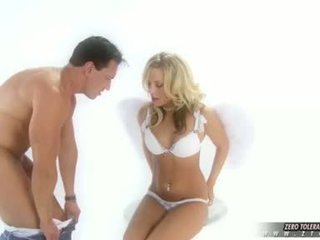 Sex Video Naughty Girl Viva Takes A Deep Fucking