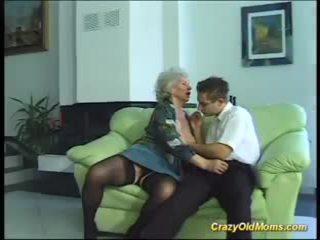 watch old hot, grandma any, hot granny free