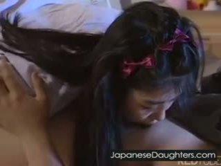 alle jong, japanse klem, ruw gepost