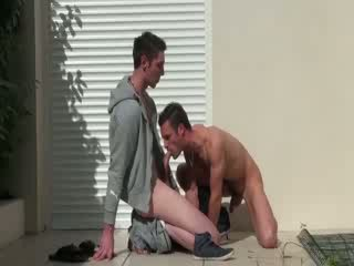 amateurs tube, nominale homo- video-, homo's
