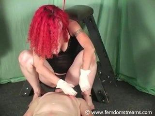 ideaal pijn kanaal, cbt, femdom