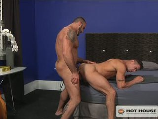 Trenton Ducati And Spencer Reed