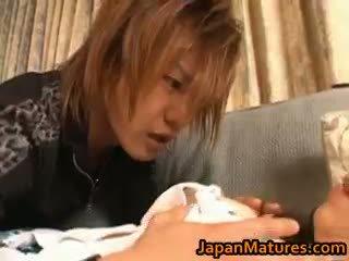 great japanese, fresh group sex scene, you big boobs